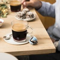 Nespresso merilis vaarian kopi terbarunya, terinspirasi dari kue tradisional Nordik. | Nespresso