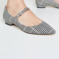 Mallory Mary Jane Flats (Photo: Kate Spade New York/shopbop.com)
