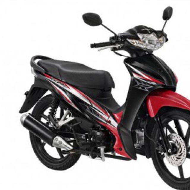 3 Bebek 110 Cc Yang Bertahan Honda Revo Suzuki Smash Dan Yamaha Vega Otomotif Liputan6 Com