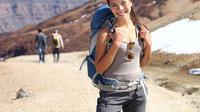 Backpacker lebih menyenangkan karena tidak terpatok jadwal (Sumber foto: antholagroup)