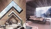 Keren, Ini 7 Desain Kreatif Ciptakan Spot Instagramble di Ruang Kamar (sumber: Boredpanda)