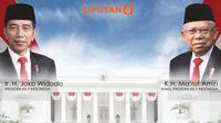 Banner Infografis Kabinet Jokowi Jilid II Lebih Ramping dan Efektif? (Liputan6.com/Triyasni)