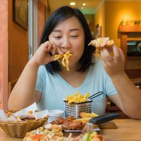 Orang Modern Lebih Sulit Menurunkan Berat Badan