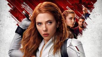 Review Film Black Widow: Bukan Show Tunggal Natasha Romanoff, Padat Konflik dan Mendebarkan