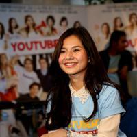 Foto Preskon Film Youtubers (Wimbarsana/bintang.com)