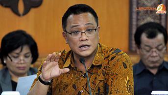 Jumhur Hidayat Dituntut 3 Tahun Penjara Terkait Kasus Penyebaran Berita Bohong
