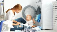 Ada beberapa fakta yang dialami para wanita ketika menghabiskan hari-harinya di rumah selama cuti melahirkan. (Foto: iStockphoto)
