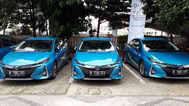 Harga Jadi Salah Satu Penentu Perkembangan Mobil Listrik Di Indonesia Otomotif Liputan6 Com
