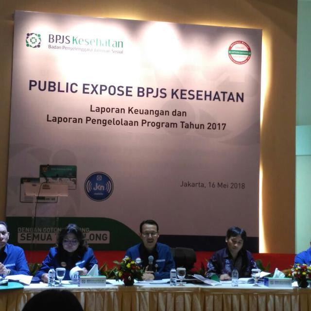 Laporan Keuangan Bpjs Kesehatan 4 Kali Berturut Turut Raih Wtp Health Liputan6 Com