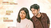 Poster film Imperfect: Karier, Cinta, dan Timbangan. (Foto: Starvision Plus)