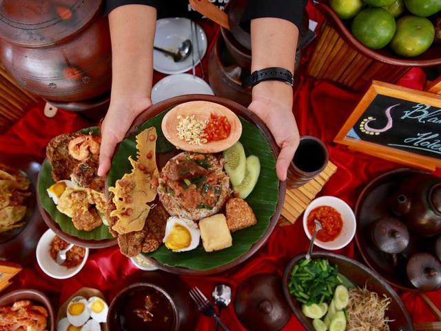 Kemajuan Teknologi Jadi Peluang Bagi Industri Kuliner Lokal Bisnis Liputan6 Com