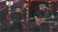Konser Kemenangan D'Star Indosiar, Selasa (27/8/2019) malam
