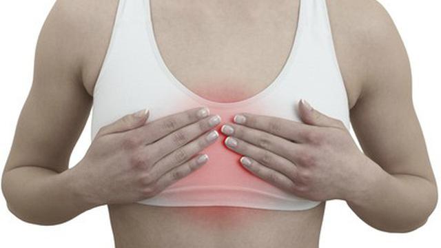 7 Penyebab Rasa Nyeri Pada Payudara Health Liputan6 Com