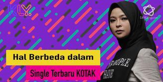 Tantri ungkap band KOTAK akan melakukan kampanye sosial untuk single Masih Ada.