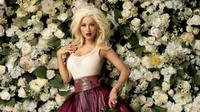 Christina Aguilera mengungkapkan dirinya tumbuh dalam lingkungan yang keras, penuh dengan kekerasan dalam rumah tangga.