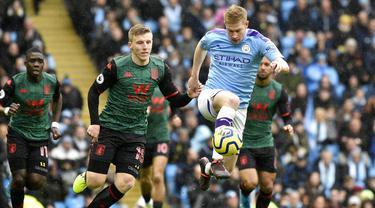 Manchester City Vs Aston Villa