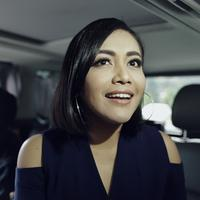 Denada. (Nurwahyunan/Bintang.com)