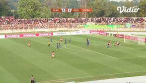 Laga lanjutan Shopee Liga 1,  Badak Lampung Vs Psis Semarang