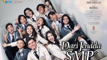 Rajin Mengisi OST Sinetron Dari Jendela SMP SCTV, Inilah 3 Lagu Pasto yang Wajib Didengarkan