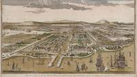 Peta Batavia (Wikipedia)