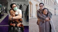 6 Potret Kedekatan Bos ANTV dengan ART nya, Sudah Dianggap Keluarga (sumber: Instagram.com/otis__hahijary)