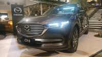 Mazda CX-8 Incar Segmen Premium (Arief/Liputan6.com)