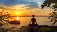 7 Manfaat Sehat Meditasi di Hari Raya Nyepi (GlebSStock/Shutterstock)