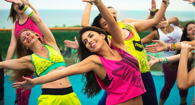 Zumba memberi banyak manfaat./Copyright play.google.com/store/apps/zumba dance practice