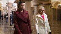 (Foto: AFP) Michelle Obama.