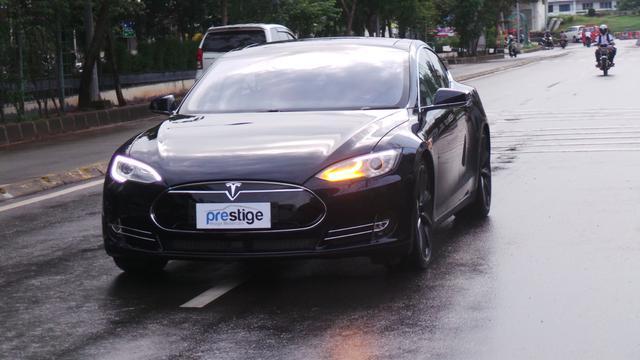 Tesla Model S Turun Harga Simak Rinciannya Otomotif Liputan6 Com