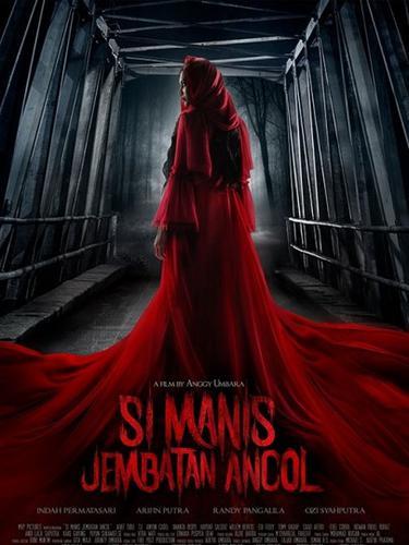 Poster film Si Manis Jembatan Ancol. (Foto: Dok. MVP PIctures)