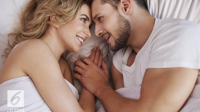 Hubungan seks (iStock)