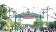 Dapatkan pengalaman Halloween seru dan sayang jika terlewatkan di Hong Kong Disneyland.