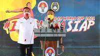 PSSI hormati keputusan Polri