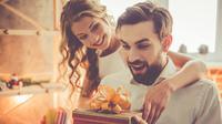 Kata ucapan ulang tahun untuk kekasih (sumber: IStockphoto)