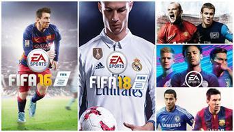 Dikabarkan Bakal Putus dengan EA Sports, Ini Kata FIFA