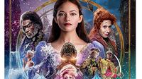 Kekuatan utama bagi The Nutcracker and the Four Realms, adalah aspek visual yang begitu cantik. (Walt Disney Pictures)