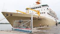 Kapal Motor (KM) Bukit Raya disiapkan untuk Isolasi Terpusat (Isoter)