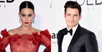 Kabar bahagia datang dari Katy Perry dan Orlando Bloom. Ternyata, kedua pasangan ini tengah merencanakan pertunangan di akhir tahun, setelah menjalani hubungan asmara selama 5 bulan. (Dailymail/Bintang.com)
