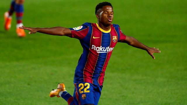 Barcelona Menang Telak Atas Villarreal