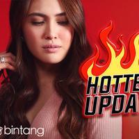 HL Hottest Update Shandy Aulia (Fotografer: Bambang E Ros/Bintang.com)