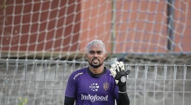 Samuel Reimas, Penjaga Gawang Milik Bali United