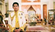 Potret Pangeran Abdul Mateen Bolkiah. (Sumber: Instagram/tmski)