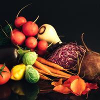 Ilustrasi Sayuran | unsplash.com/@sharonp