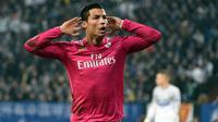 Berkat penampilannya di sepanjang laga, UEFA menyematkan Cristiano Ronaldo label man of the match.