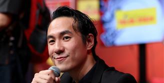 Acara 'The Voice Indonesia' akan dipandu oleh Daniel Mananta. (Foto: Andy Masela/Bintang.com)