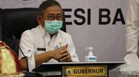 Gubernur Sulawesi Barat Ali Baal Masdar (Foto: Liputan6.com/Humas Pemprov Sulbar)