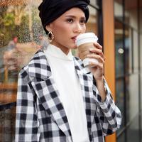 Fashion muslim Ramadan. (Foto: instagram/ zilingo)