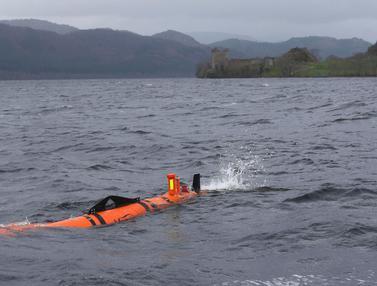 20160414-Robot Cerdas Munin yang Akan Mengintai Kehidupan Aneh di Danau Loch Ness