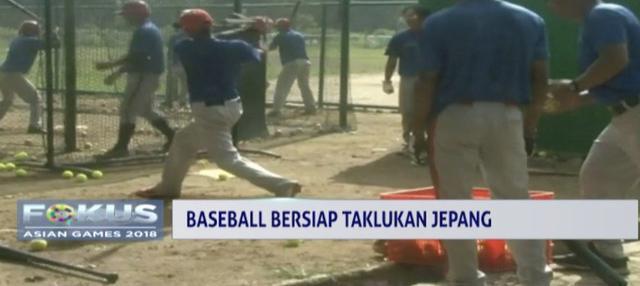 Timnas baseball Indonesia tingkatkan kemampuan demi kalahkan empat negara yang paling sulit dilawan, yakni Filipina, Jepang, Korea, dan Taiwan.
